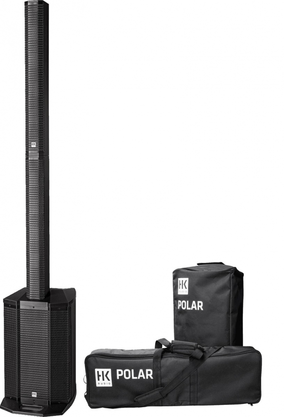HK Audio Polar 10 portable Line Array € 695,00